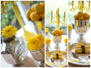 Yellow Table 1
