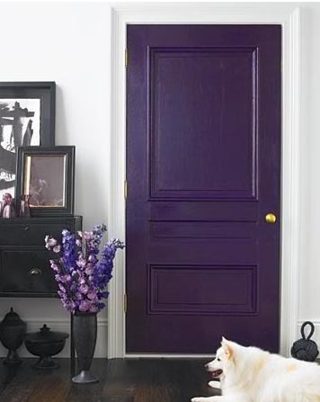 Painted trim colored interior doors wallpapered ceiling e540bda4c9ecad09bbbac727a60013c0 7c8bf4d961e386e47a0c742e13089499 martha stewart planetlyrics Images