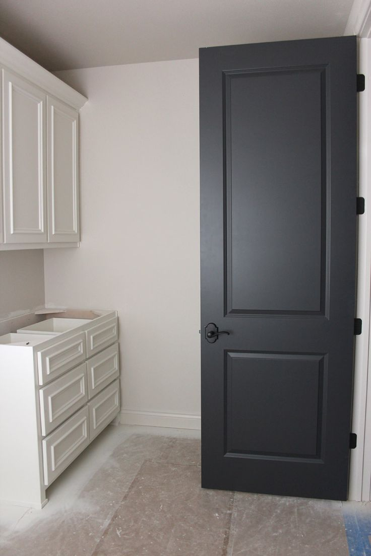 Paint Colours For Interior Doors 22 Gorgeous Painted Interior Doors