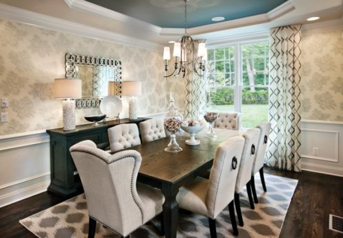 formal-dining-room-sets-with-upholstered-dining-chairs-and-traditional-square-wood-table-design-500x347