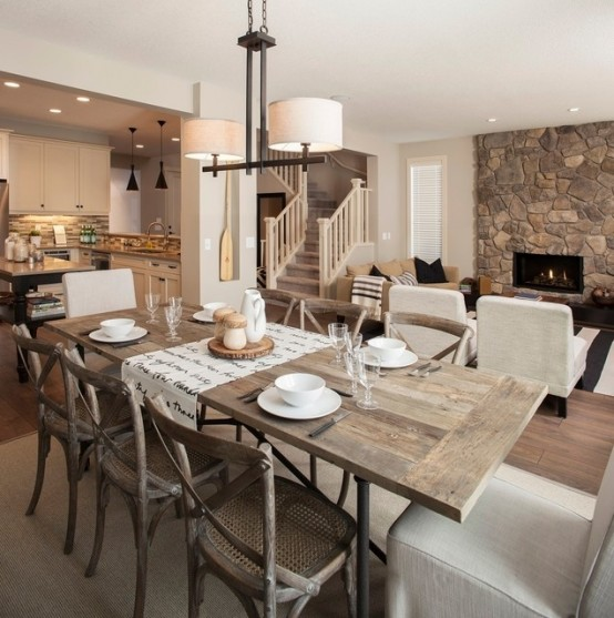 rustic-dining-room-ideas-briliant-and-style-rustic-dining-room-ideas-pict-q7q