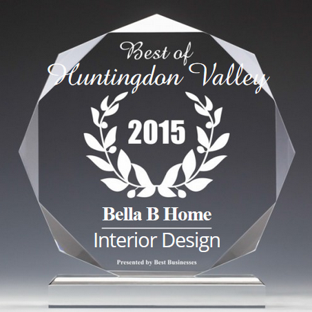 Best of Huntingdon Valley | Interior Design | 2015